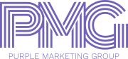 Purple Marketing Group Logo