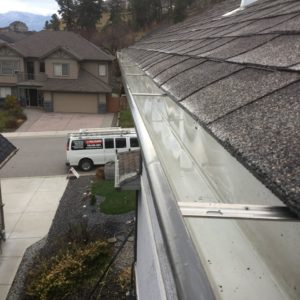 Commerical Window Cleaning Photo